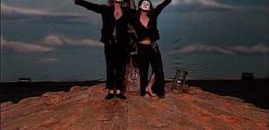 """""""Așteptându-l pe Godot"""", la TVR 2. 110 ani de la nașterea lui Samuel Beckett"""