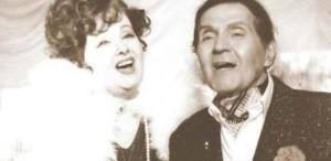 Gică Petrescu și limba lui maternă, <strong>romanța</strong>