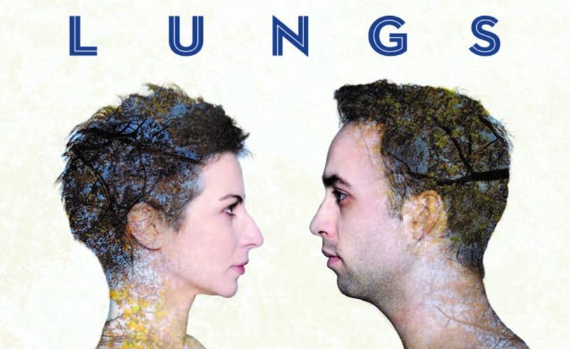 Lungs. Despre neajunsul de a naşte