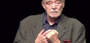 UNITER: Mircea Albulescu - emblemă a teatrului românesc