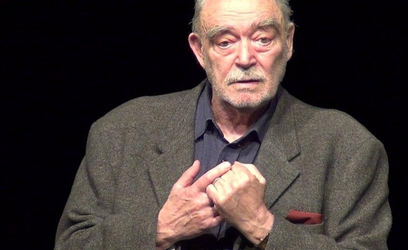 UNITER: Mircea Albulescu – emblemă a teatrului românesc