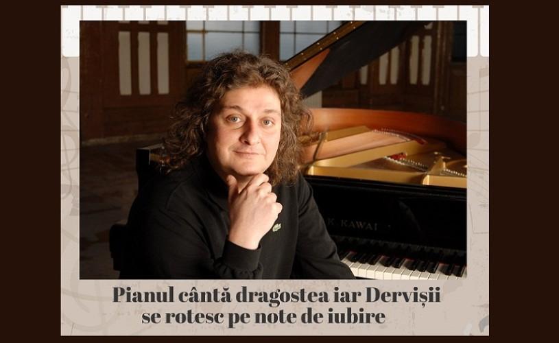 Povestea pianului de pe Muntele Nemrut