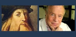 Franco Zeffirelli, descendentul lui Leonardo da Vinci?
