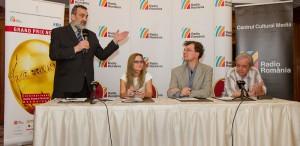 Festivalul Grand Prix Nova: De la Meşterul Manole la Fellini