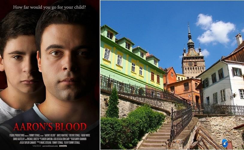 Aaron's Blood, câștigătorul Țărușului de Aur la Festivalul Internațional de la Sighișoara