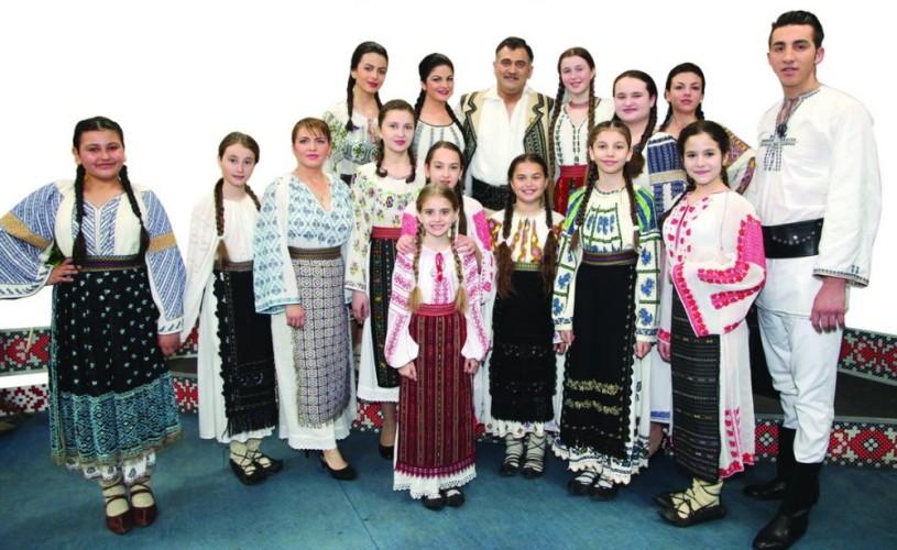 """""""Cine joacă gorjeneşte"""", concert dedicat lui ION DRĂGAN"""