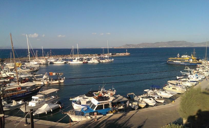 """<strong>Aegina,</strong> insula lui """"Zorba Grecul"""""""