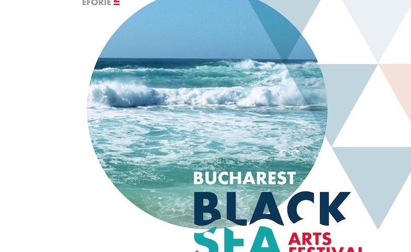Programul BLACK SEA ARTS FESTIVAL