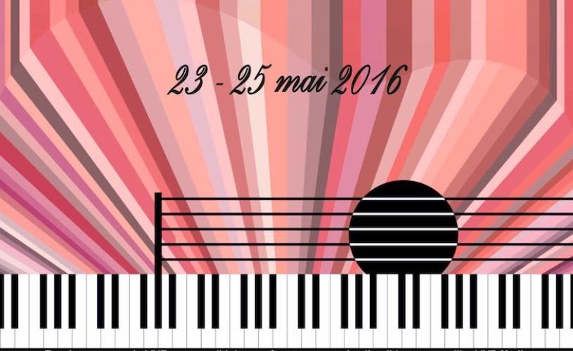 Câștigătorii ediției 2016 a Concursului Internațional Sibiu Jazz Festival