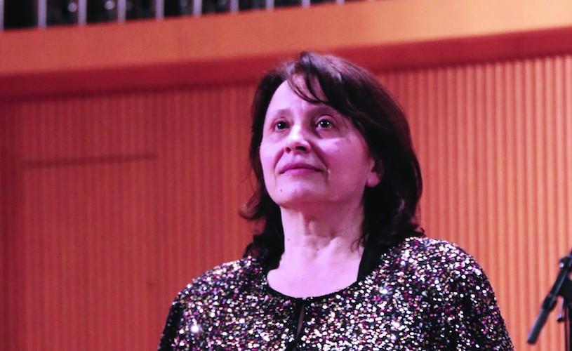 """""""ROMANTIC PUR"""" – recitalul pianistei Dana Borşan la Sala Radio"""