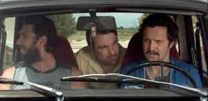 Șase producții în premieră mondială în Zilele Filmului Românesc la TIFF