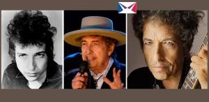 Bob Dylan, 76!