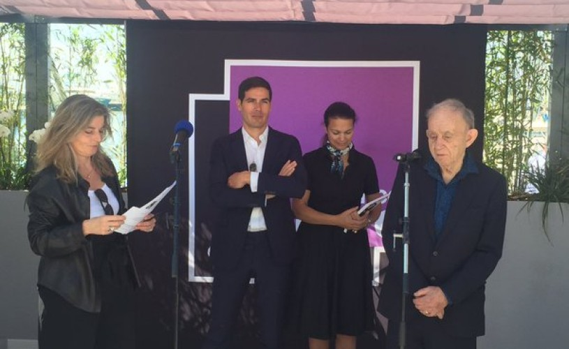 Primul premiu acordat unui regizor român la Cannes:Alexander Nanau, Prix France Culture Cinéma