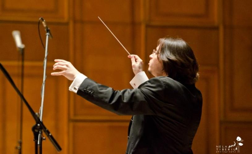 Concert 100% Brahms la Sala Radio, cu pianistul de talie internațională MATEI VARGA
