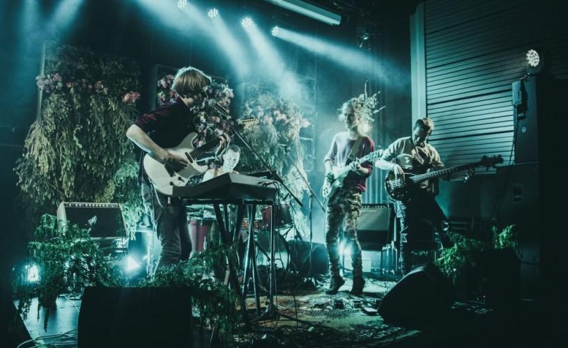 TIFF Music Nights la Urania Palace. Seri de rock, jazz și electro la Casa TIFF