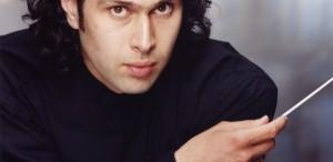 Vladimir Jurowski își prezintă viziunea asupra Festivalului Enescu, la Viena