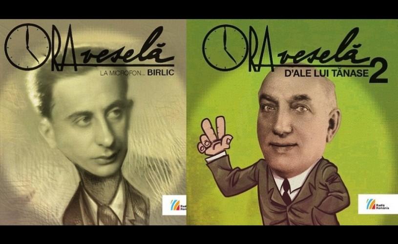 Ora veselă se aude la Festivalul Comediei Româneşti