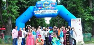 """Începe Festivalul """"Opera Copiilor"""""""