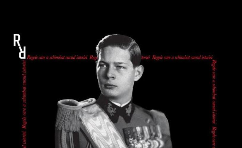 Războiul Regelui, cel mai complex documentar despre Regele Mihai I de România, în seara asta,la ProTv