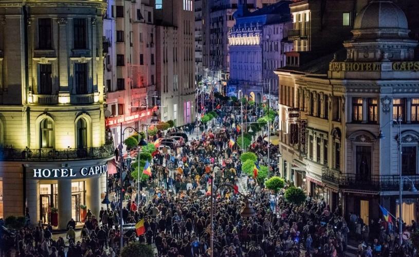 Peste 200.000 de oameni au participat la a doua ediție SPOTLIGHT