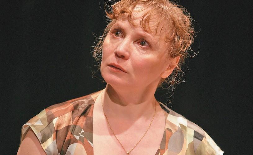 """Ana Ciontea: """"O iau <strong>de la zero</strong> cu fiecare rol"""""""