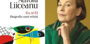 """Aurora Liiceanu, despre """"Biografia unei relaţii"""""""