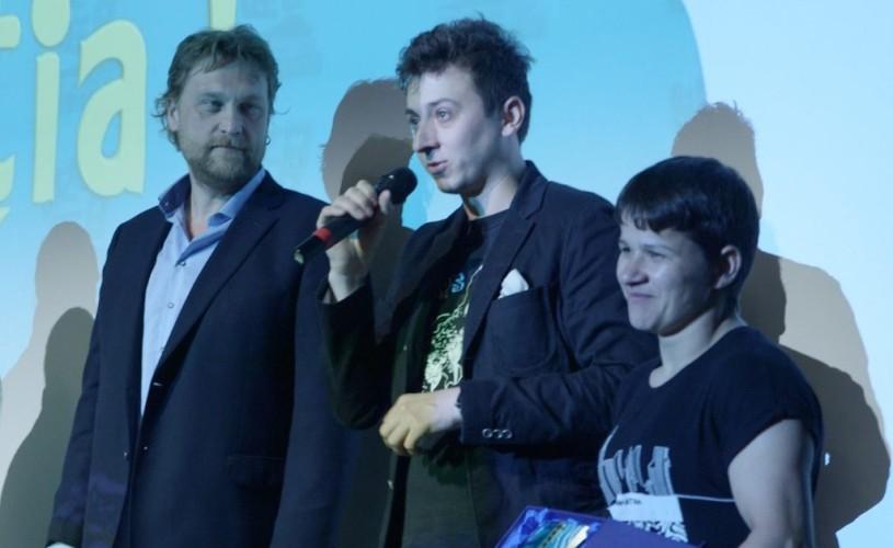 Câștigătorii primei ediții a Festivalului Internațional de Film Buzău BUZZ CEE
