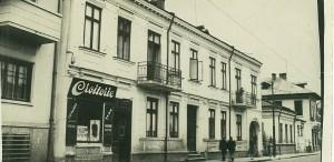 """Ultima """"noapte furtunoasă"""" a lui Caragiale, în povestea unei străzi: <strong>Calea Șerban Vodă</strong>"""