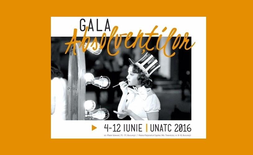 Gala Absolvenților UNATC 2016 – Sfârșitul e un Început