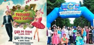 Opera Comică, în Parcul Herăstrău şi la Muzeul Satului