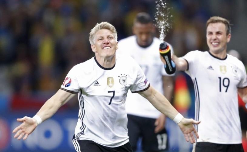 Jurnalul unei dame de pică (1) – Deutschland, Deutschland… über alles