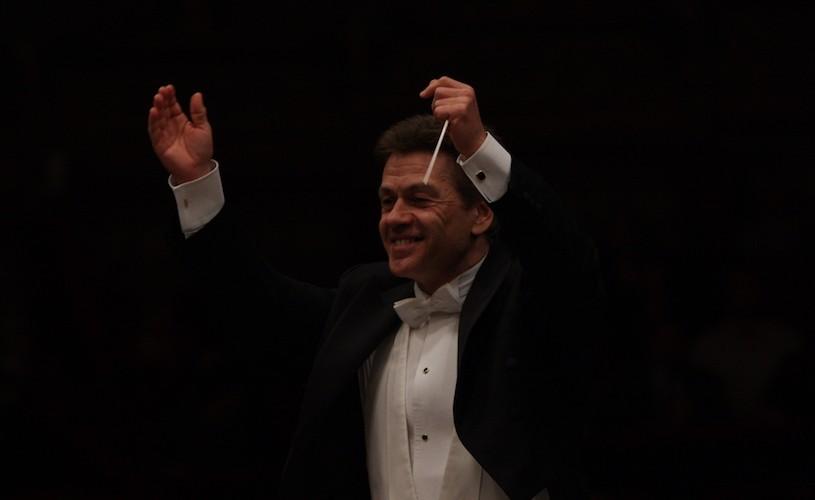 """Închiderea stagiunii 2015-2016 la Filarmonica""""George Enescu"""""""