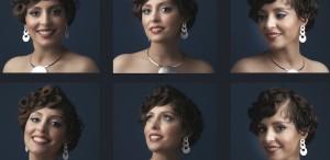 Elena Mîndru cântă jazz la Sala Radio