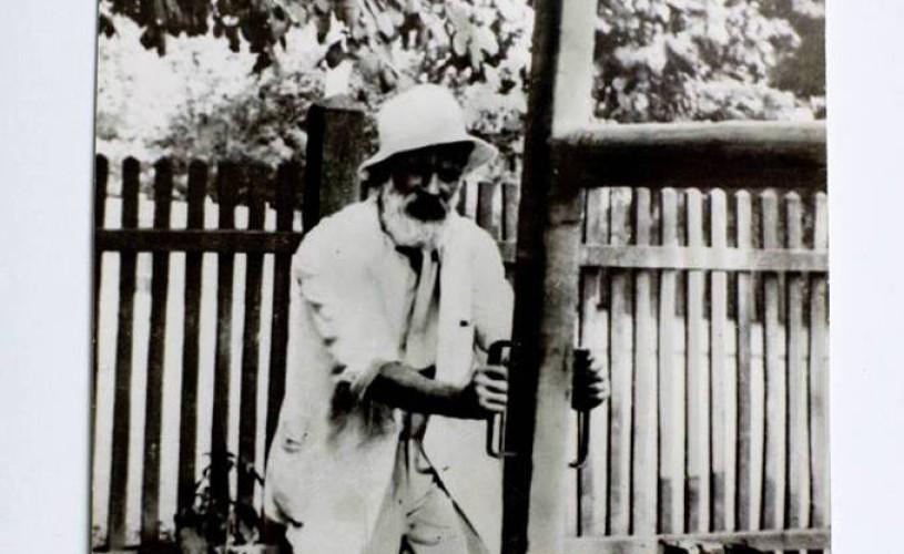 Constantin Brâncuși: omul și lucrurile