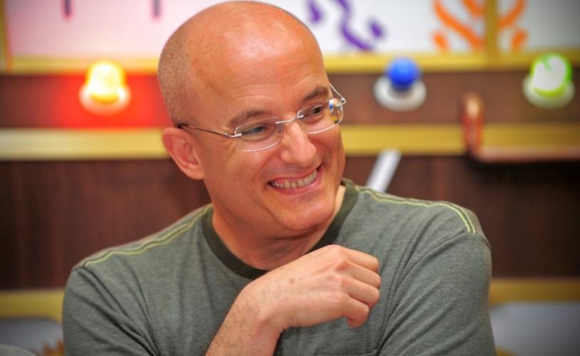 """<strong>Gil Hovav:</strong> """"«Poveste despre dragoste și întuneric» – o citești și înțelegi cu adevărat Israelul"""""""