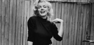 A fost odată Marilyn Monroe...