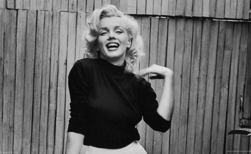 A fost odată Marilyn Monroe…