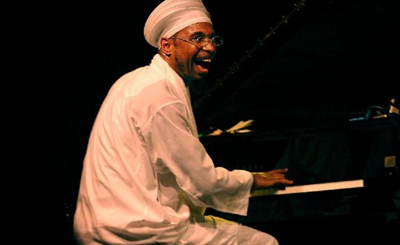 Ritmuri afro-cubane, la Sala Radio