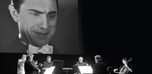 PHILIP GLASS & KRONOS QUARTET - DRACULA : MUZICA ȘI FILMUL, sold-out la București
