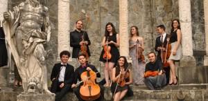 Pentru 12 zile, Royal Academy of Music Londra se mută la Sinaia