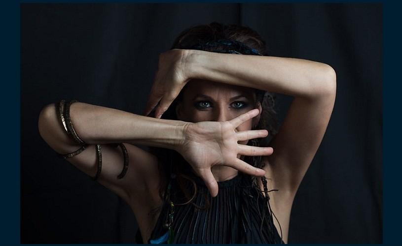 "Teodora Enache lansează albumul ""Transfiguration"""