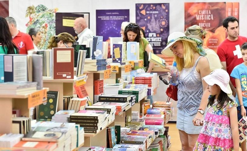 Bookfest 2016. Bilanţ & topuri