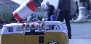 Caravana Docuart 2016 anunță un nou oraș pe listă