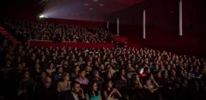 11 milioane de români au mers la film în 2015