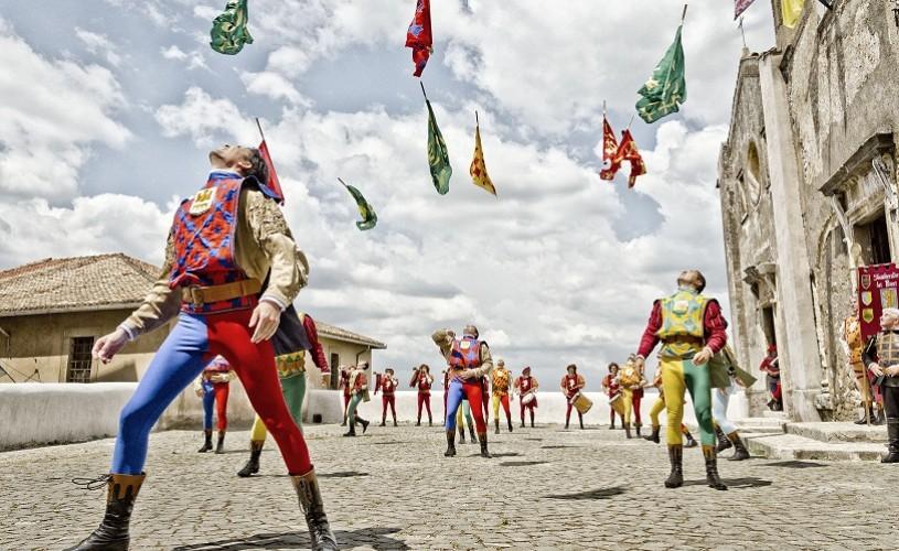 """Festivalul Internaţional """"Teatru, Stradă şi Copil"""" – 9 zile de sărbătoare"""