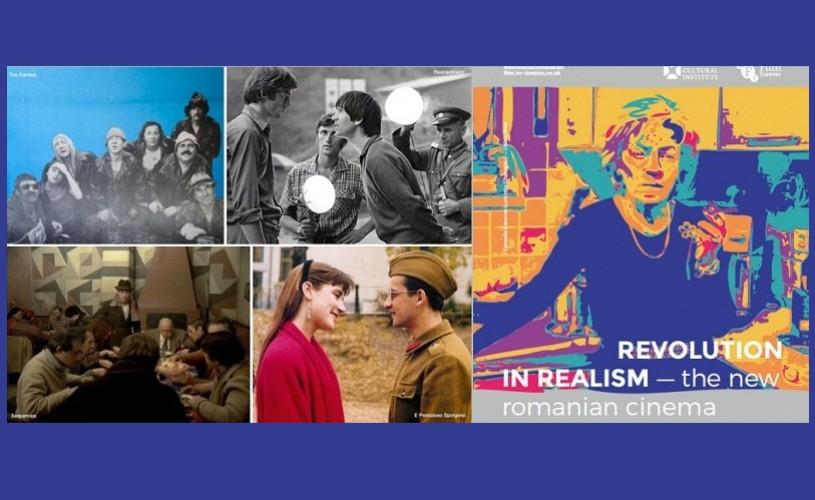Revoluție în realism. Omagiu adus României pe malul Tamisei