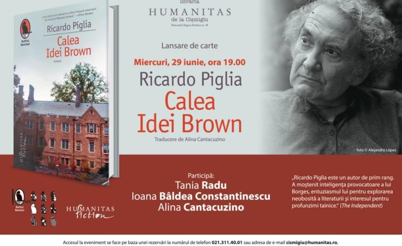 """Calea Idei Brown"" și violența lumii sud-americane"