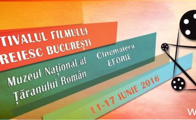 A început Festivalul Filmului Evreiesc București
