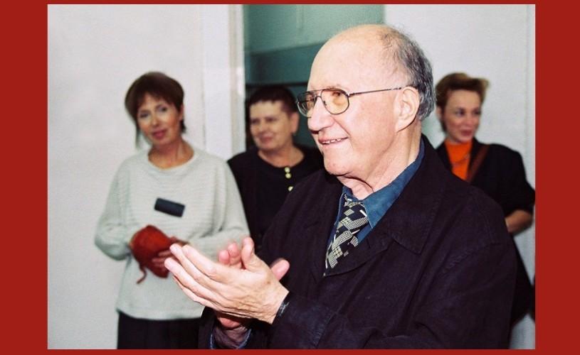 HAMLET – In Memoriam Vlad Mugur, la TVR 2