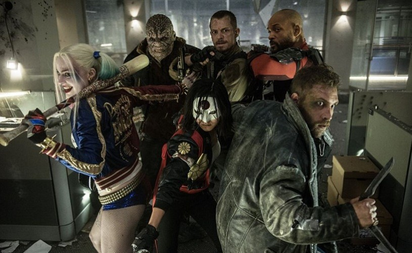 Suicide Squad, din 5 august în cinematografe